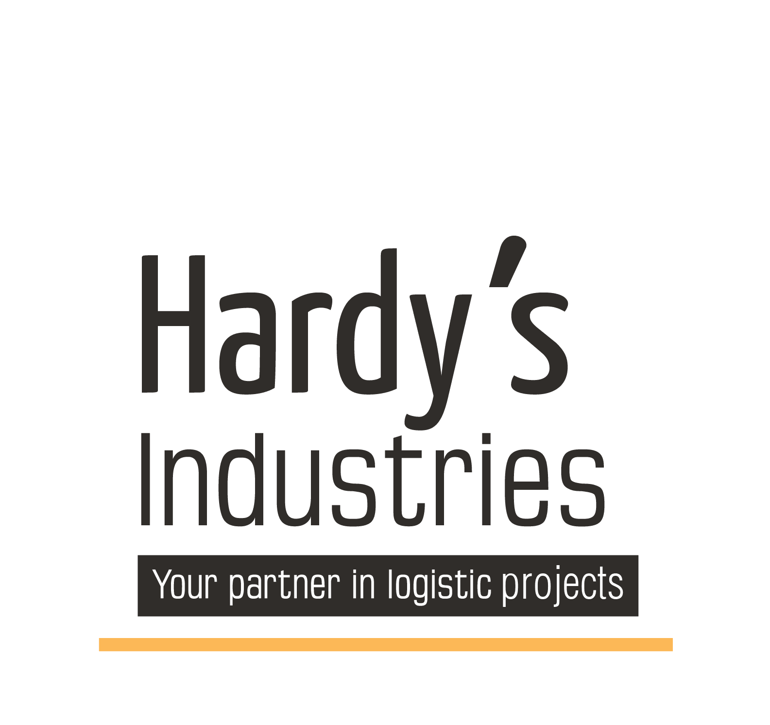 LOGO HARDY'S INDUSTRIES