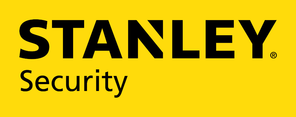LOGO STANLEY SECURITY