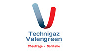 Technigaz Valengreen_180x110
