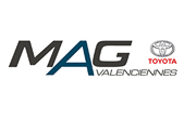 TOYOTA MAG VALENCIENNES